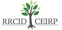 RRCID – Régime de retraite canadien de l'industrie du divertissement Logo