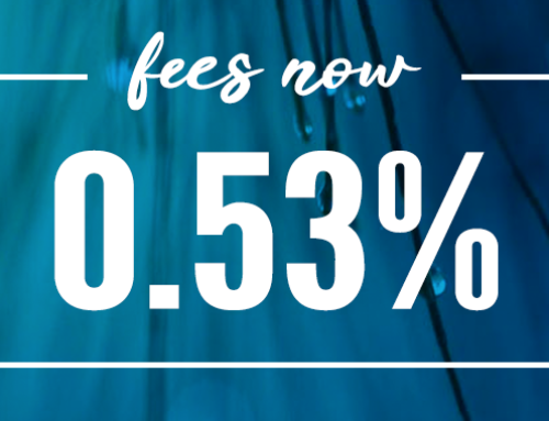 CEIRP has reduced your investment management fees again!